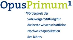 Förderpreis Opus Primum