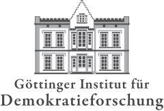 Logo Göttinger Institut für Demokratieforschung