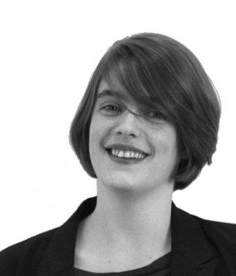 Porträt Katharina Rahlf, M.A.